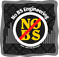 No BS Engineering logo